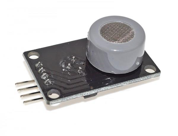 4duino Sensor MQ-7 de monóxido de carbono