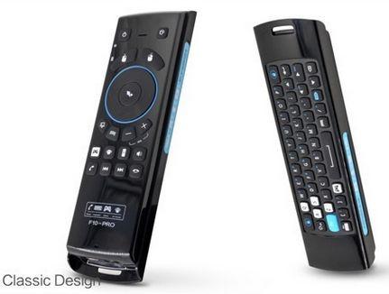MeLe F10-Pro Air Mouse de alta calidad