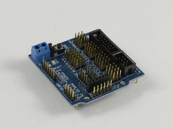 4duino Placa de expansión de sensores V5