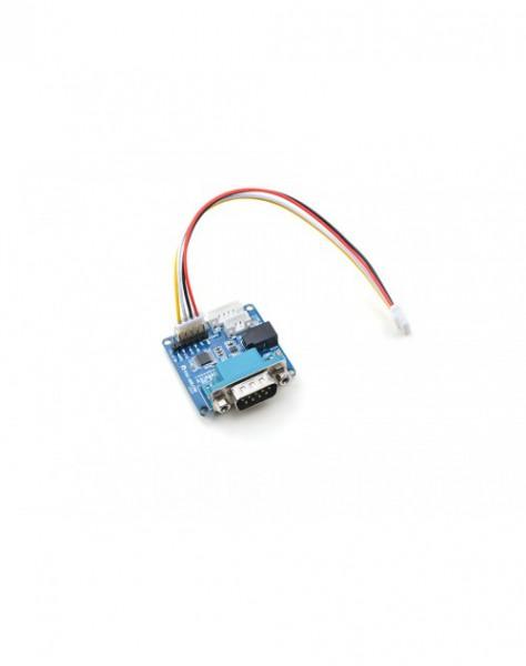 FriendlyELEC Interfaz serial TTL a RS232