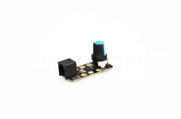 Makeblock 13604 Sensor Potenciómetro STEAM V1