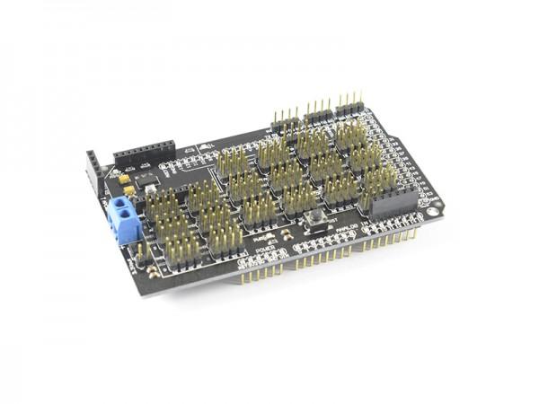4duino Shield Sensor v1.2 con Xbee