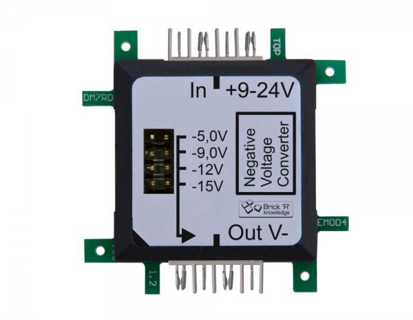 ALLNET Brick'R'knowledge Regulador de Voltaje PWR
