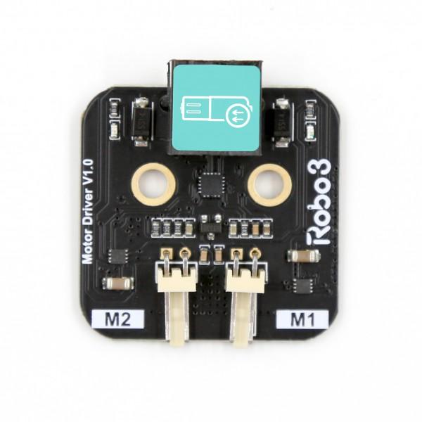 Robo3 Controladora de Motor Dual