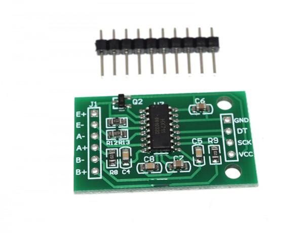 4duino Módulo sensor de peso