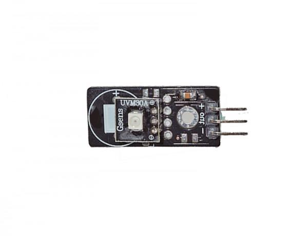 4duino Sensor UVM-30A Ultravioleta