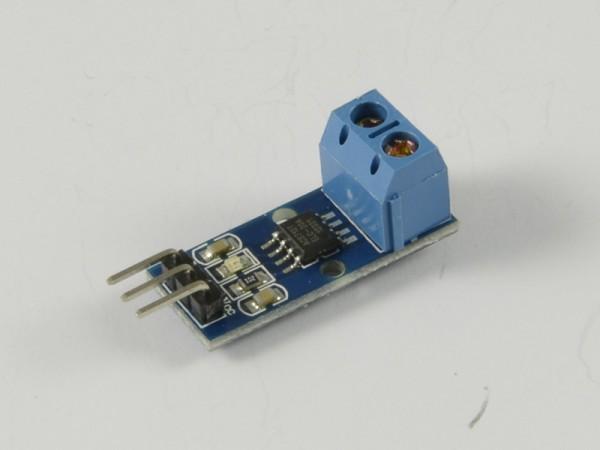 4duino Sensor de corriente ACS712 30A