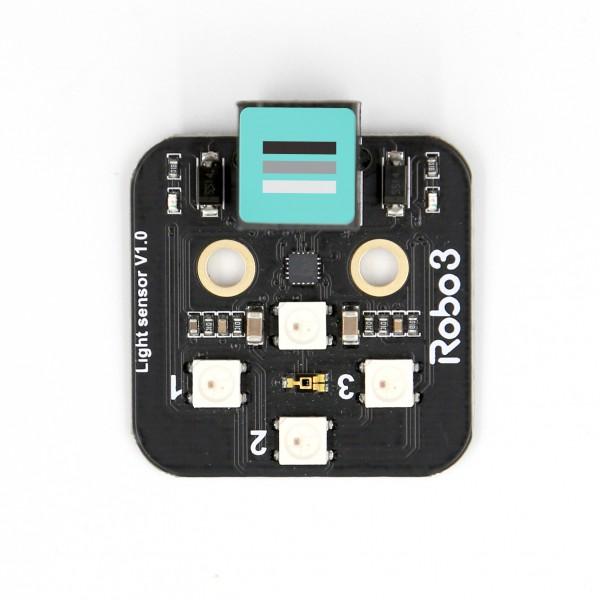 Robo3 Sensor de escala de grises