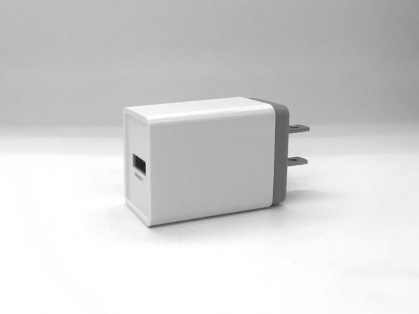 Rock Pi 4 Cargador USB QC 3.0