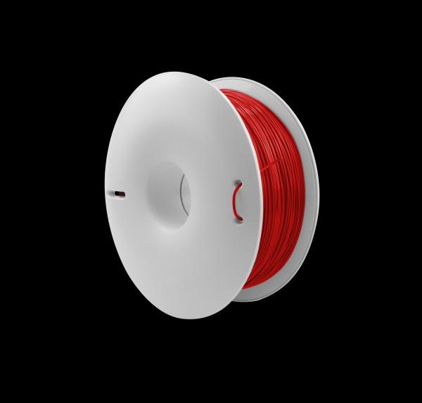 Fiberlogy Filamento 3D Easy PLA Rojo 1,75 mm