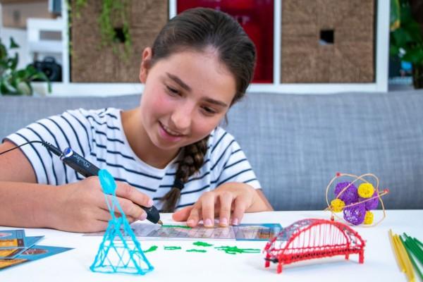 "3Doodler Pack ""Create+ Essential Pen"" STEAM"