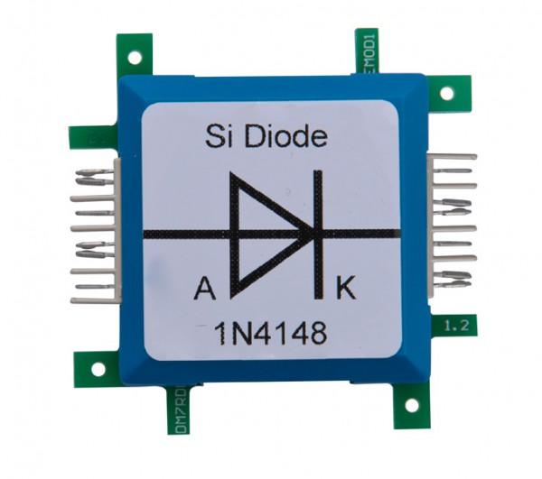 ALLNET Brick'R'knowledge Diodo de silicio 1N4148