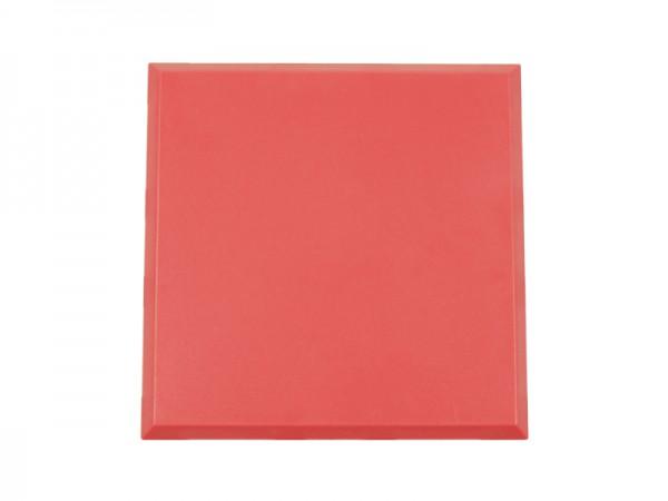 ALLNET Brick'R'knowledge Carcasa roja 2x2 Pack de 10uds