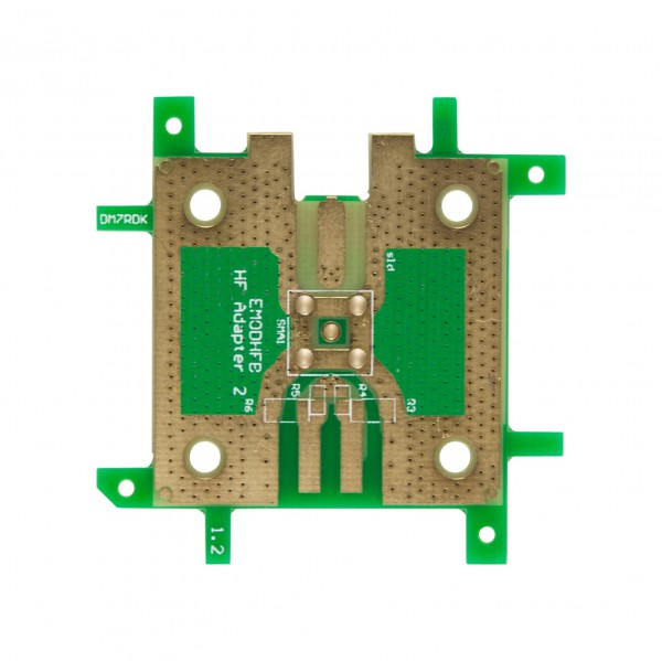 Brick'R'knowledge GHz Placa EMODHFB