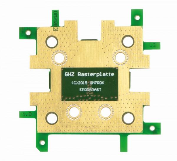 Brick'R'knowledge Placa Matriz GHz EMODGRAST