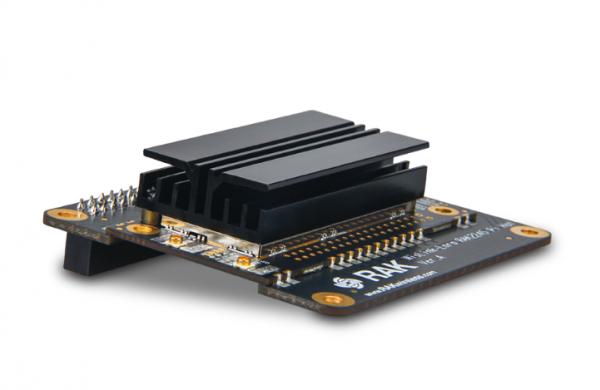 RAK Wireless Discover Kit LoRaWAN®