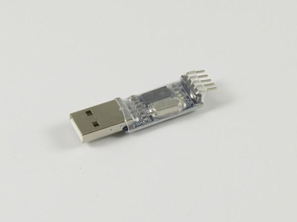 4duino Interfaz USB a TTL