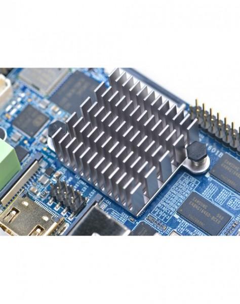 FriendlyELEC Disipador para NanoPc-T2/T3