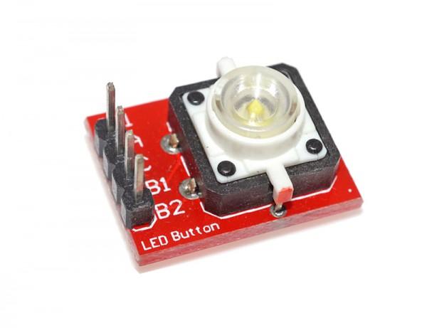 4duino Módulo Botón Luz LED