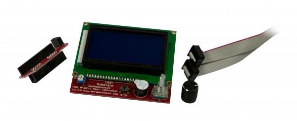 4duino Display Control para Impresora 3D