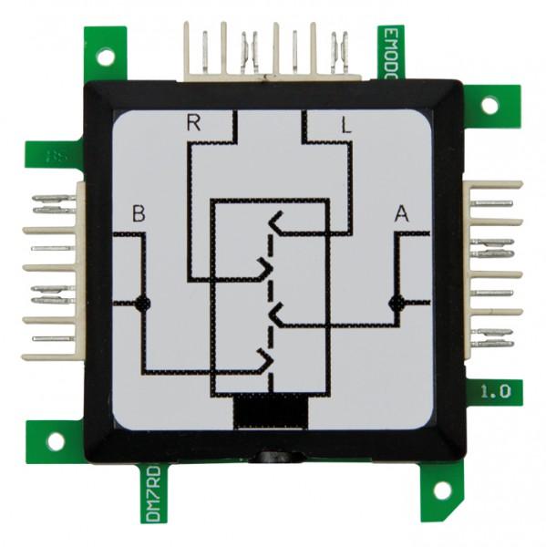 ALLNET Brick'R'knowledge Clavija 3.5mm Stereo + micro