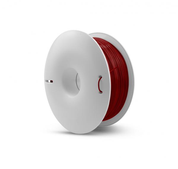 Fiberlogy Filamento 3D FiberFlex 40D Borgoña 1,75 mm