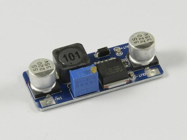 4duino Módulo alimentación regulable LM2577