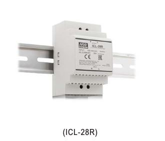 Mean Well ICL-28R Limitador 28/48A
