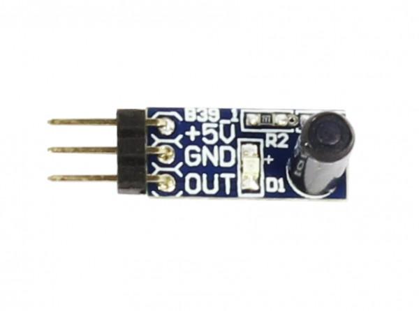 4duino Sensor de vibración