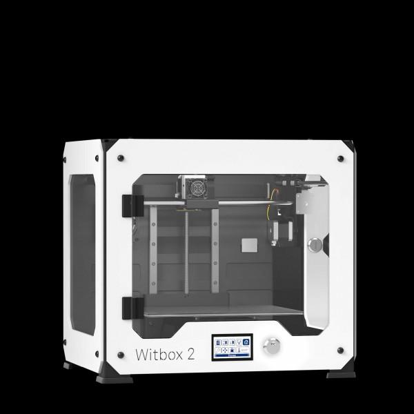 BQ Witbox 2 Impresora 3D profesional