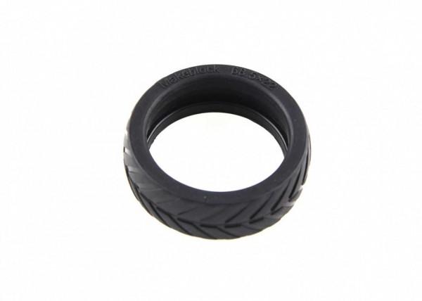 Makeblock Neumático 68.5*22mm(Pack 4 unidades)
