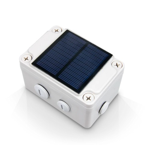RAK Wireless 7205 Nodo Tracker con panel solar