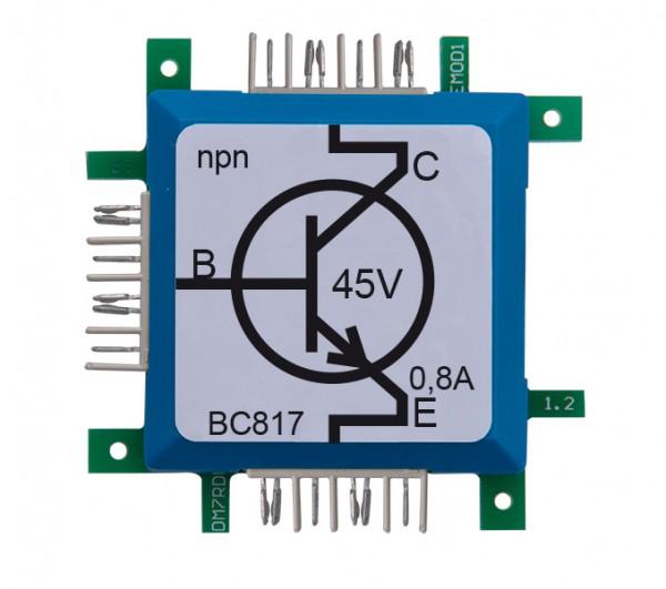 ALLNET Brick'R'knowledge Transistor npn BC817