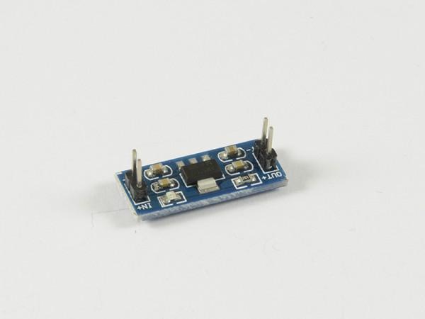 4duino Módulo regulador de voltaje 5V AMS1117