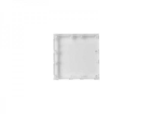 ALLNET Brick'R'knowledge Carcasa transparente 2x2, 10uds